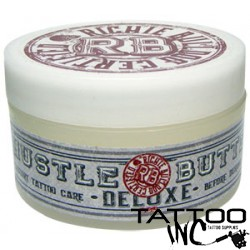Hustle Butter 5oz Tubs