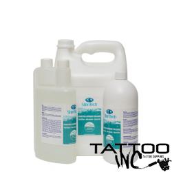SteriTech Disinfecting Instrument Precleaner (1L Dosing Bottle)