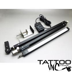 LED Tattoo Light - Black