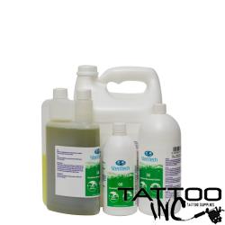 SteriTech CAS 1 Litre Dosing Bottle (Concentrated healthcare disinfectant)