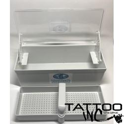 Steritech Cold Sterilization Soaking Tray