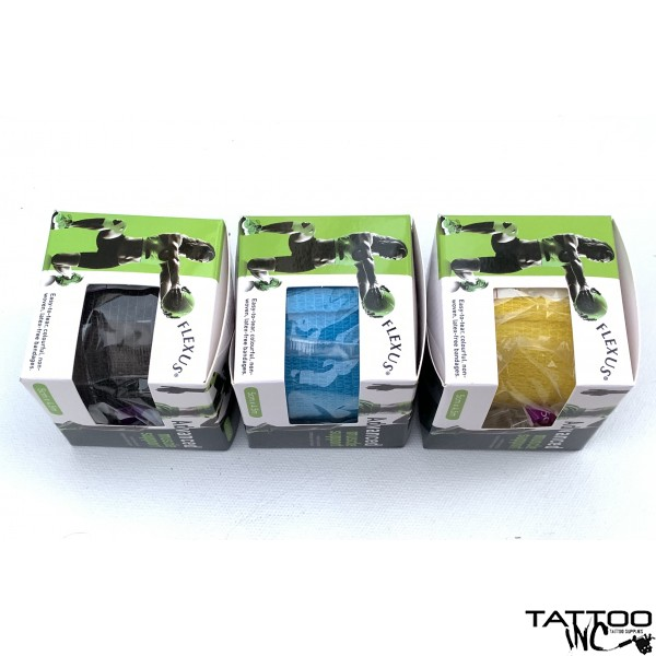 Tattoo Grip Tape single Rolls
