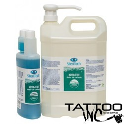 SteriTech SteriTech NZYMed 100 (1 Litre Dosing Bottle (Concentrate) enzymatic instrument & surface cleaner)