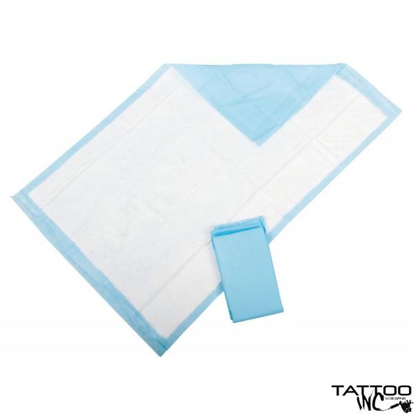 Linen saver 510mm x 650 Bag of 20 (Blue)